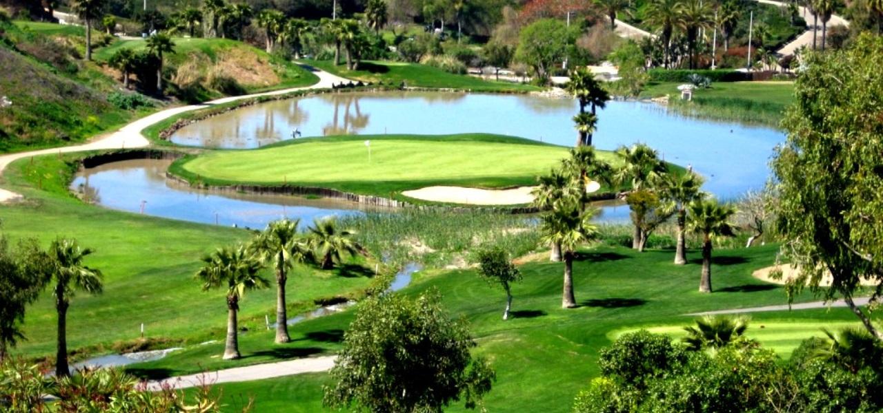 Real Del Mar Golf Resort Spa